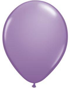 "11""Lilac 100ct"
