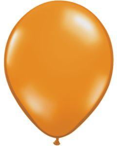 "11""Mandarin Orange 100ct"
