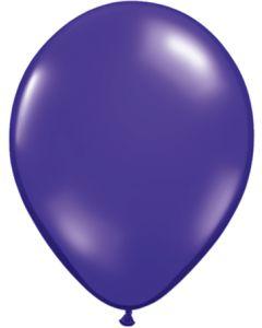 """11""""Quartz Purple 100ct"""