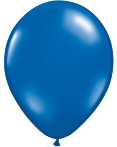 "16""Sapphire Blue 50ct"