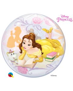 "22"" Princess Belle Bubble"