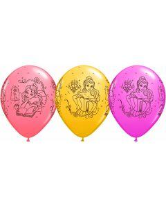 "11"" Disney Princess Belle 25ct--"