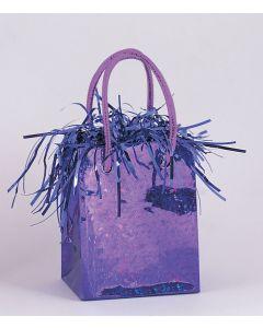 Purple Prism Giftbag Weight