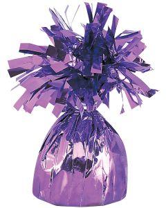 Lavender Balloon Weight