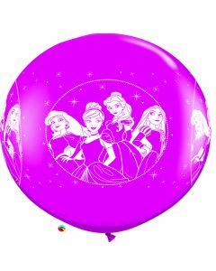 3' Disney Princesses Wild Berry