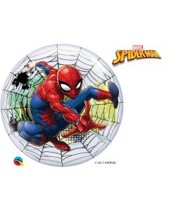 "22"" Spider-Man Bubble"