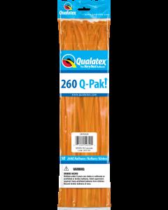 260 Q-Pak Orange  50ct