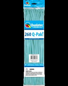 260 Q-Pak Caribbean Blue 50ct