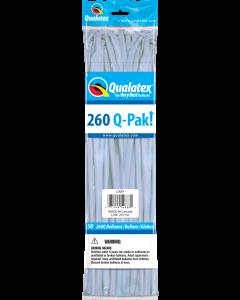 260 Q-Pak Gray 50ct