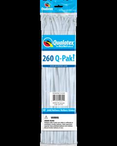 260 Q-Pak Diamond Clear 50ct