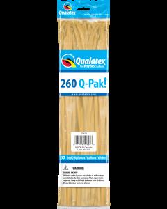 260 Q-Pak Gold 50ct