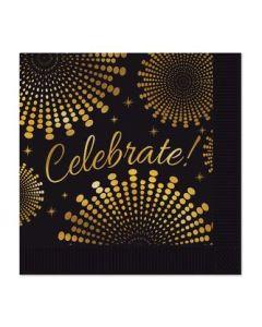 Celebrate! Bev Naps