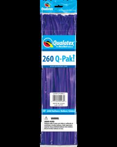 260 Q-Pak Quartz Purple 50ct