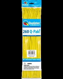 260 Q-Pak Citrine Yellow 50ct