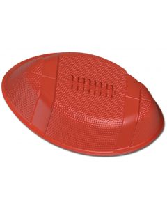 "12"" Plastic Football Tray"