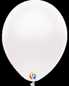 "12"" Pearl White 50ct"