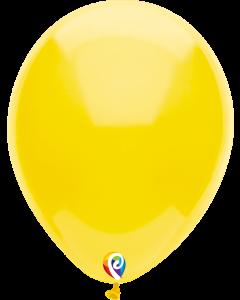 """12"""" Yellow 50ct"""