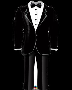"""39"""" Groom's Tuxedo"""