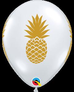 "11"" Pineapple 50ct"