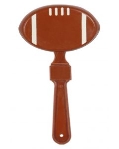 "7"" Football Clappers"