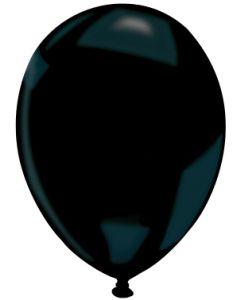 "11""Crystal Black 10 Ct"