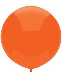 """17"""" Orange 72 Ct"""