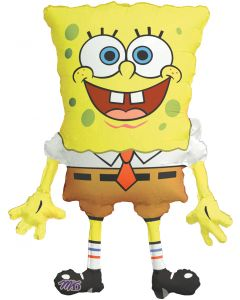 "28"" SpongeBob Full Body"