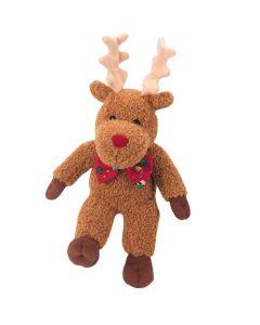 """7"""" Merry Christmas Reindeer"""