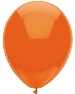 """11""""Orange  100ct"""