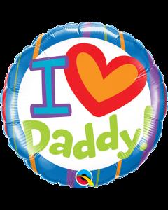 """9"""" I (Heart) Dad"""