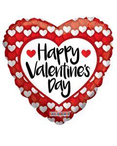 "36"" Maze of Hearts Valentine"