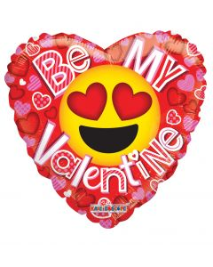 "36"" Smiley Valentine"