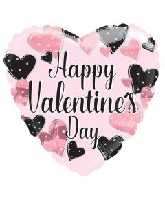 """9"""" Pastel Valentine"""