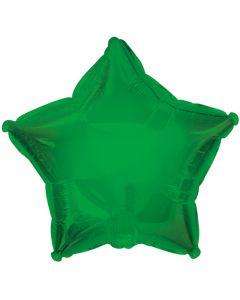 "18""Green Star"