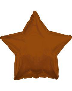 "18"" Brown Star"