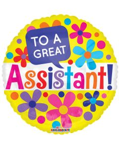 """18"""" Great Assistant Daisies"""