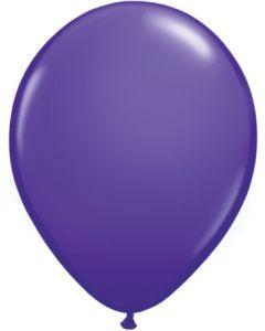 """5""""Purple Violet 100ct"""