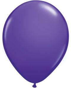 """16""""Purple Violet 50ct"""