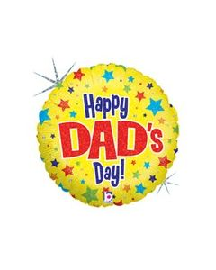 """9"""" Father's Day Stars"""