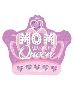"""18"""" Queen Mom!"""