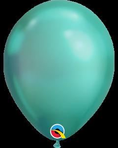"7"" Chrome Green 100ct"