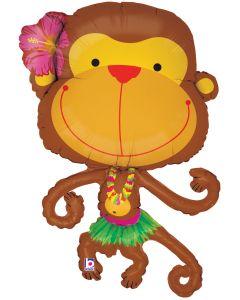 """39"""" Luau Linky Monkey"""