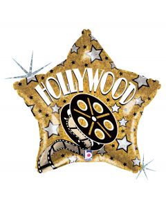 "19"" Hollywood Star Pkg"