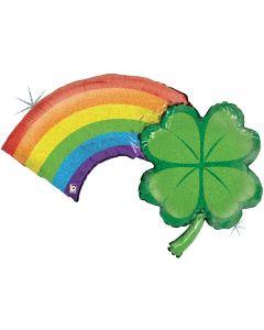 "45"" St. Pat's Lucky Rainbow"