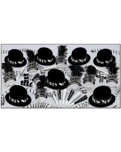 Black Velvet Celebration Asst. 50