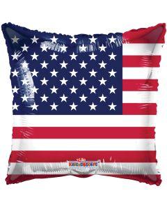 "18"" American Flag"