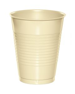 Ivory 16 oz Cups 20ct