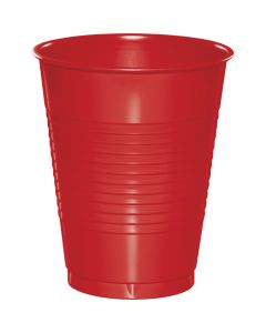 Real Red 16Oz Cups 20ct