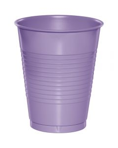 Lilac 16 oz Cups 20ct