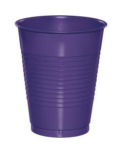 Royal Purple 16Oz Cups 20ct